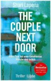 The Couple Next Door (Restauflage)
