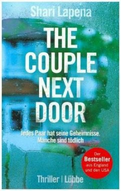 The Couple Next Door (Restauflage) - Lapena, Shari