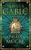 Der Palast der Meere / Waringham Saga Bd.5 (Mängelexemplar)