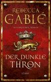 Der dunkle Thron / Waringham Saga Bd.4 (Mängelexemplar)
