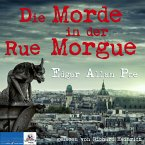 Die Morde in der Rue Morgue (MP3-Download)