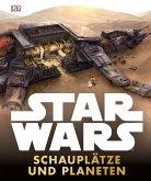 Star Wars(TM) Schauplätze und Planeten (Mängelexemplar)