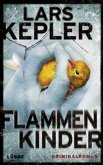 Flammenkinder / Kommissar Linna Bd.3 (Mängelexemplar)