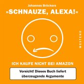 Schnauze, Alexa! (MP3-Download)
