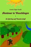 Abenteuer in Wuschlingen (eBook, ePUB)