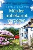 Mörder unbekannt verzogen / Daphne und Francis Penrose Bd.2 (eBook, ePUB)
