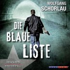 Die blaue Liste / Georg Dengler Bd.1 (MP3-Download)