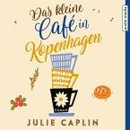 Das kleine Café in Kopenhagen (MP3-Download)