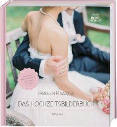 Fräulein K sagt Ja - Das Hochzeitsbilderbuch (Mängelexemplar) - Heil, Katja