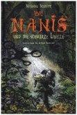 Die Nanis 02 und die schwarze Libelle (Mängelexemplar)