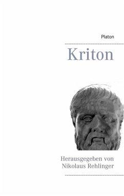 Kriton (eBook, ePUB)