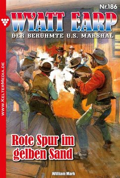 Wyatt Earp 186 ? Western (eBook, ePUB)