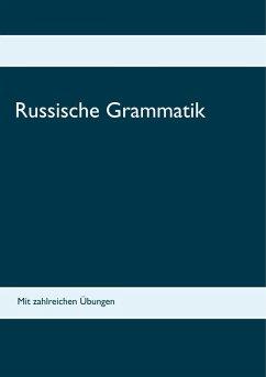 Russische Grammatik (eBook, ePUB)