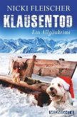 Klausentod (eBook, ePUB)