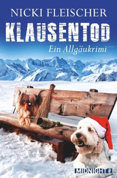 Klausentod (eBook, ePUB) - Fleischer, Nicki