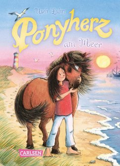 Ponyherz am Meer / Ponyherz Bd.13 (eBook, ePUB) - Luhn, Usch
