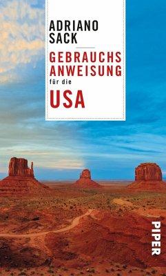 Gebrauchsanweisung für die USA (eBook, ePUB) - Sack, Adriano