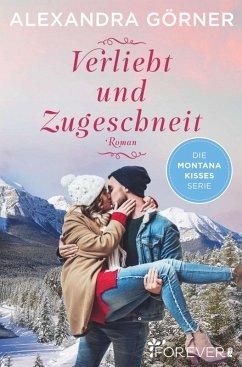 Verliebt und zugeschneit (eBook, ePUB) - Görner, Alexandra