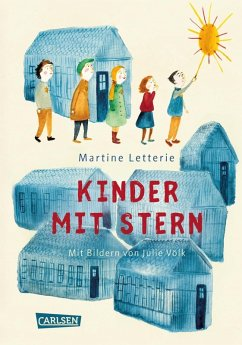 Kinder mit Stern (eBook, ePUB) - Letterie, Martine