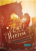 Pias Geschichte / Zwei Herzen - eine Pferdeliebe Bd.1 (eBook, ePUB)