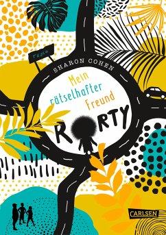 Mein rätselhafter Freund Rorty (eBook, ePUB) - Cohen, Sharon