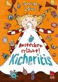 Kicheritis (eBook, ePUB)