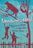Manchmal fliegt einem alles um die Ohren / Kannawoniwasein Bd.2 (eBook, ePUB)