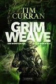GRIMWEAVE - Das Monster der grünen Hölle (eBook, ePUB)