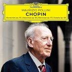 Chopin: Opp.55-58