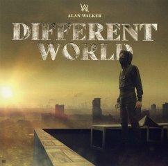 Different World - Walker,Alan
