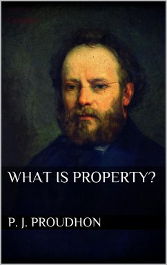 What is Property? (eBook, ePUB)