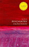 Psychiatry: A Very Short Introduction (eBook, ePUB)