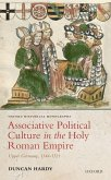 Associative Political Culture in the Holy Roman Empire (eBook, ePUB)