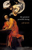 The Greatest Possible Being (eBook, ePUB)