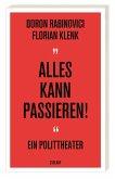 """Alles kann passieren!"" (eBook, ePUB)"