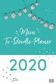 Mein To-Doodle-Planer 2020