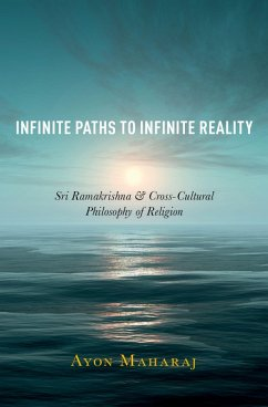 Infinite Paths to Infinite Reality