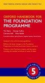 Oxford Handbook for the Foundation Programme (eBook, ePUB)