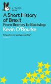 A Short History of Brexit (eBook, ePUB)