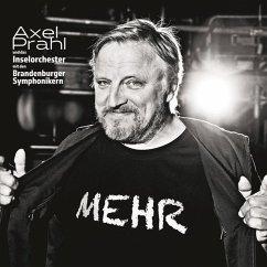 MEHR, 2 Schallplatten