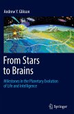 From Stars to Brains: Milestones in the Planetary Evolution of Life and Intelligence