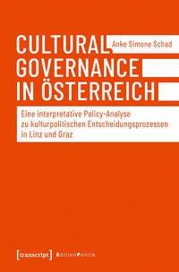 Cultural Governance in Österreich