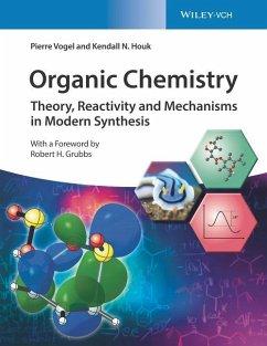 Organic Chemistry - Vogel, Pierre; Houk, Kendall N.