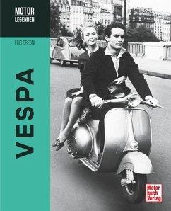 Motorlegenden - Vespa - Dregni, Eric