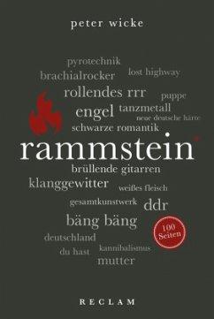 Rammstein - Wicke, Peter
