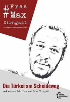 Die Türkei am Scheideweg - Zirngast, Max