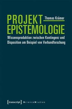 Projektepistemologie - Krämer, Thomas