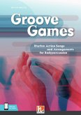 Groove Games (English Edition)