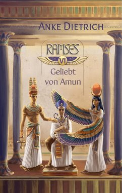 Ramses - Geliebt von Amun -