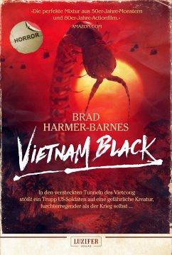 Vietnam Black - Harmer-Barnes, Brad